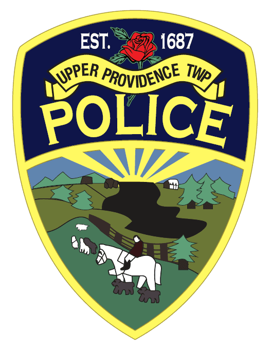 UPPD Patch